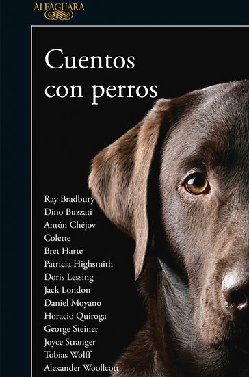 CUENTOS CON PERROS. VV.AA.