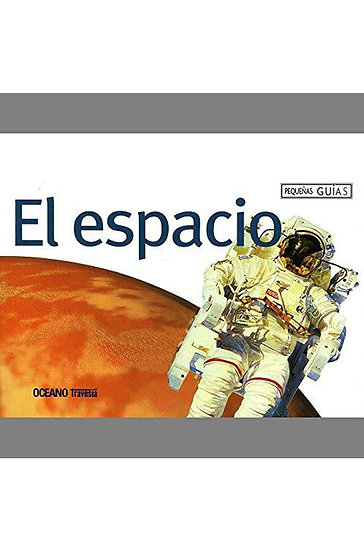 EL ESPACIO. VV.AA.