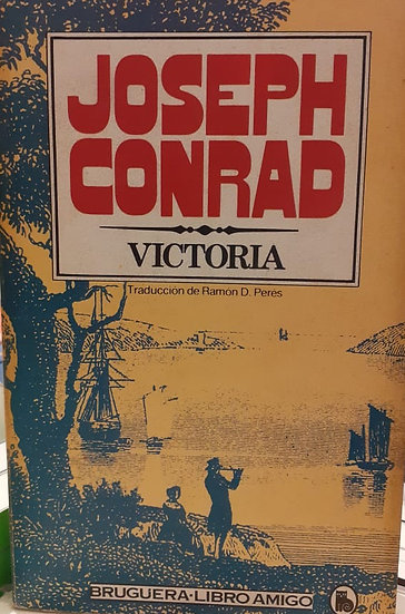 VICTORIA. CONRAD, JOSEPH