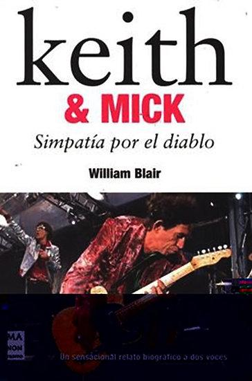 KEITH & MICK. BLAIR, WILLIAM