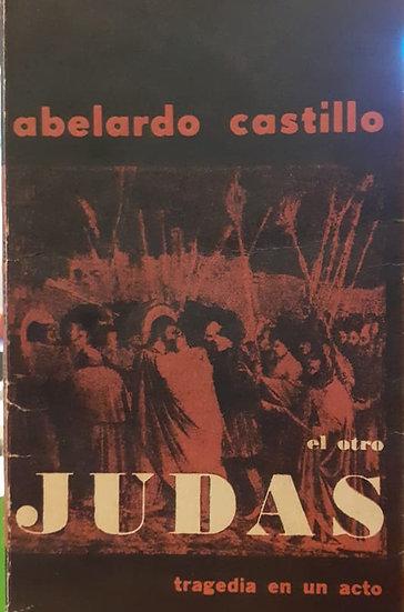 JUDAS, EL OTRO. CASTILLO, ABELARDO