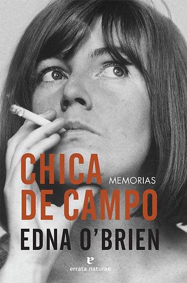 CHICA DE CAMPO. O´BRIEN, EDNA