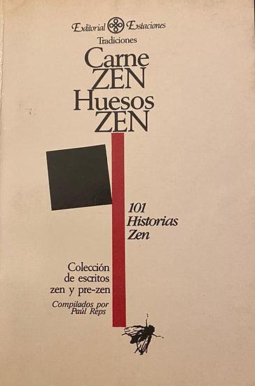 CARNE ZEN HUESOS ZEN. VV.AA.