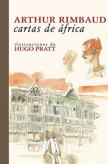 CARTAS DE ÁFRICA. RIMBAUD, ARTHUR