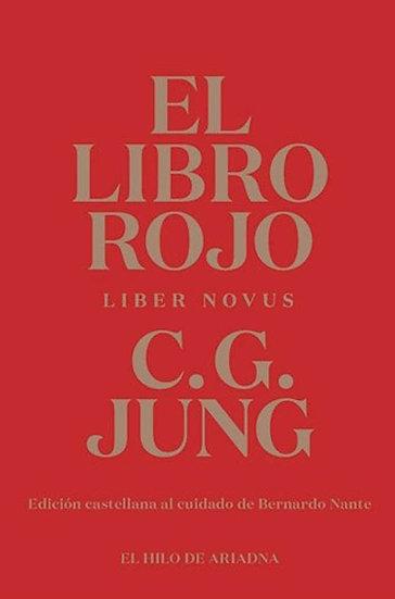 EL LIBRO ROJO (ED. POCKET). JUNG, CARL GUSTAV