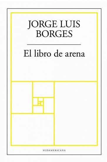EL LIBRO DE ARENA. BORGES, JORGE LUIS