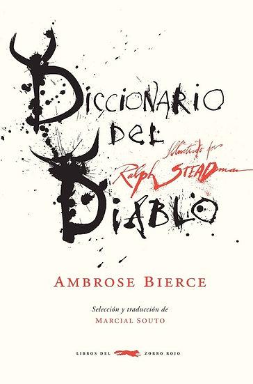 DICCIONARIO DEL DIABLO. BIERCE, AMBROSE - STEADMAN, RALPH