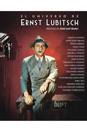 EL UNIVERSO DE ERNST LUBITSCH. VV.AA.