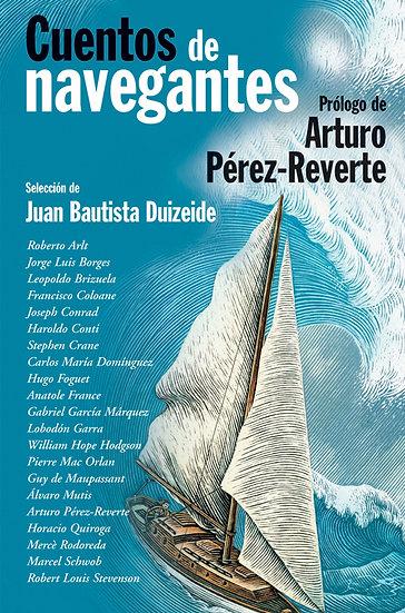 CUENTOS DE NAVEGANTES. VV.AA