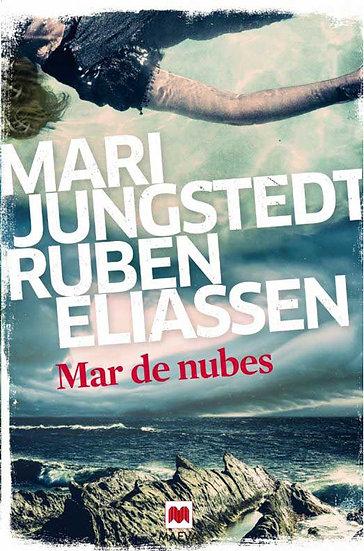 MAR DE NUBES. JUNGSTEDT, M. - ELIASSEN, R.