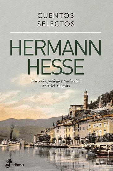 CUENTOS SELECTOS. HESSE, HERMANN