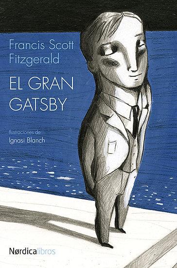 EL GRAN GATSBY. FITZGERALD, F.S.