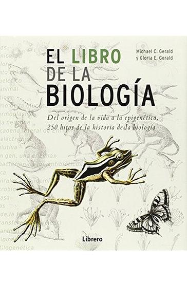 EL LIBRO DE LA BIOLOGÍA. GERALD, MICHAEL - GERALD, GLORIA