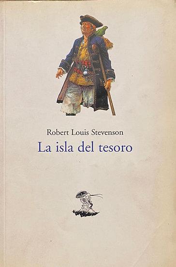 LA ISLA DEL TESORO. STEVENSON, ROBERT L.
