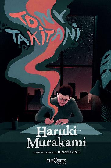 TONY TAKITANI. MURAKAMI, HARUKI
