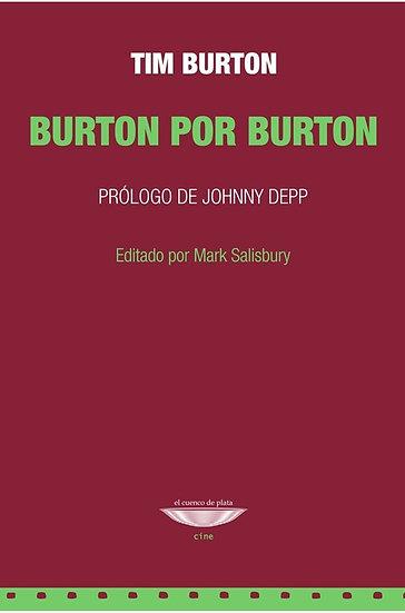 BURTON POR BURTON. BURTON, TIM