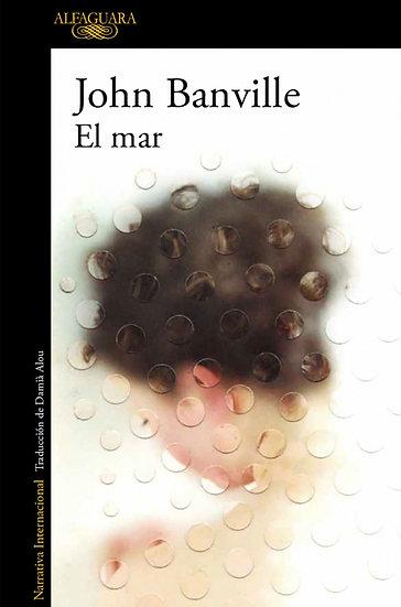 EL MAR. BANVILLE, JOHN
