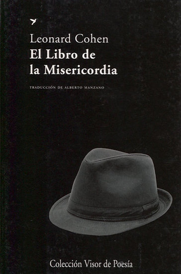 EL LIBRO DE LA MISERICORDIA. COHEN, LEONARD