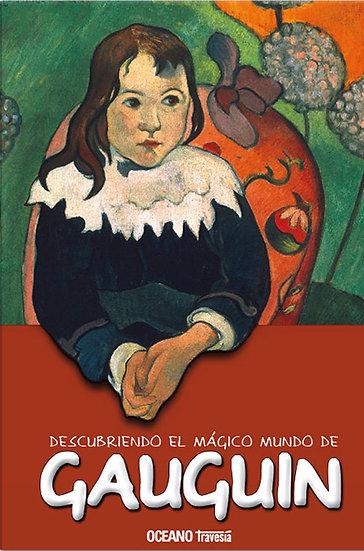 DESCUBRIENDO EL MÁGICO MUNDO DE GAUGUIN. JORDA, MARÍA