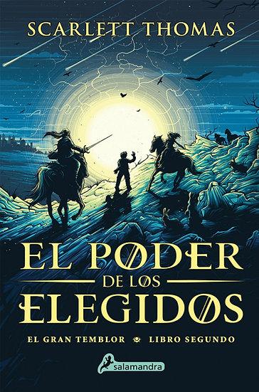 EL PODER DE LOS ELEGIDOS. THOMAS, SCARLETT