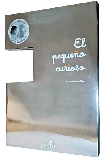 EL PEQUEÑO CURIOSO. MANCEAU, ÉDOUARD