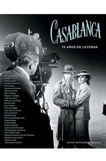 CASABLANCA: 75 AÑOS DE LEYENDA. VV.AA.