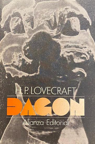 DAGON. LOVECRAFT, H.P.