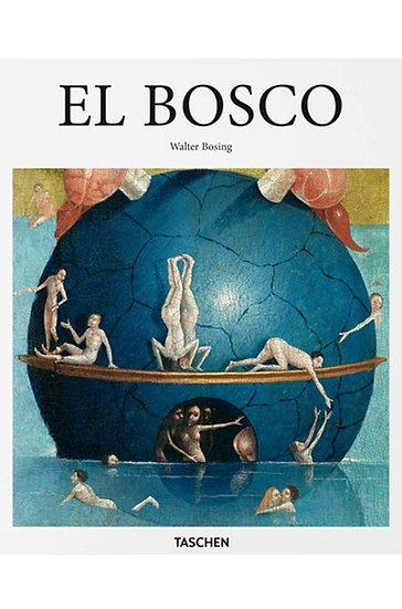 EL BOSCO. BOSING, WALTER