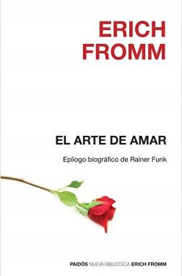EL ARTE DE AMAR. FROMM, ERICH