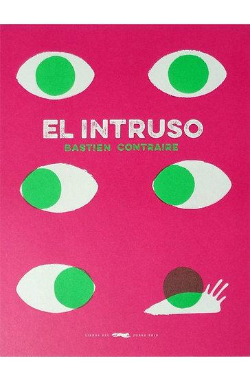 EL INTRUSO. CONTRAIRE, BASTIEN