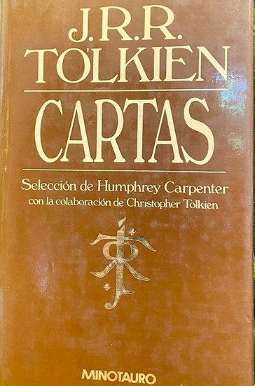 CARTAS. TOLKIEN, J.R.R.