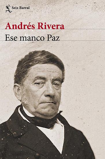 ESE MANCO PAZ. RIVERA, ANDRÉS