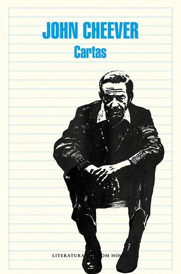 CARTAS. CHEEVER, JOHN