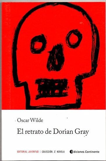 EL RETRATO DE DORIAN GRAY. WILDE, OSCAR