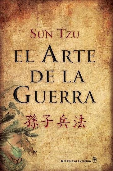 EL ARTE DE LA GUERRA. TZU, SUN