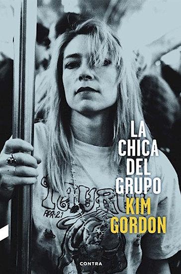 LA CHICA DEL GRUPO. GORDON, KIM
