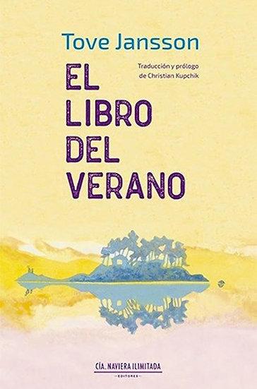 EL LIBRO DEL VERANO. JANSSON, TOVE