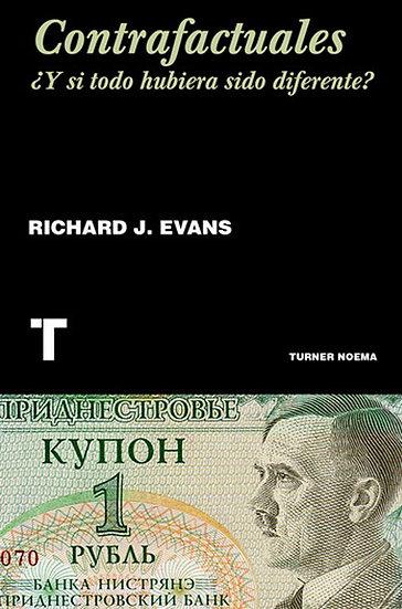 CONTRAFACTUALES. EVANS, RICHARD J.