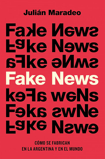 FAKE NEWS. MARADEO, JULIÁN