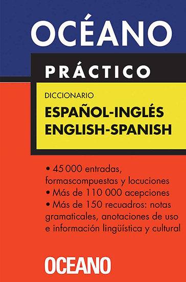 DICCIONARIO INGLÉS-ESPAÑOL (OCÉANO PRÁCTICO)