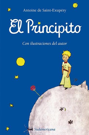 EL PRINCIPITO. DE SAINT-EXUPÉRY, ANTOINE