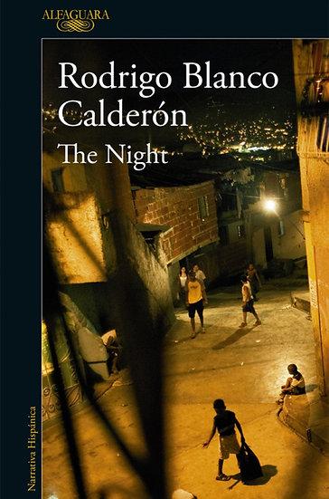 THE NIGHT. BLANCO CALDERÓN, RODRIGO