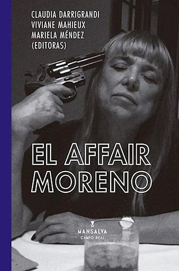 EL AFFAIR MORENO. VV.AA.
