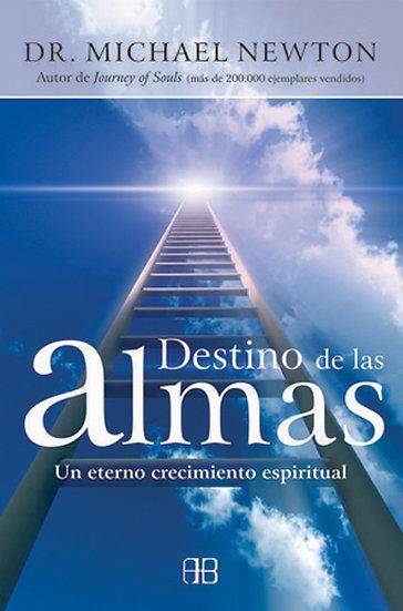 DESTINO DE LAS ALMAS. NEWTON, MICHAEL