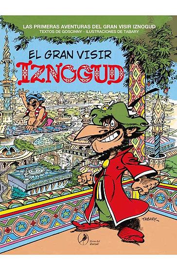 EL GRAN VISIR IZNOGUD. GOSCINNY, RENÉ - TABARY, JEAN