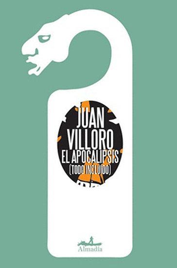 EL APOCALIPSIS. VILLORO, JUAN