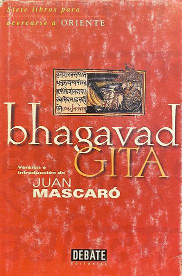 BHAGAVAD GITA. VV.AA.