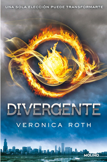 DIVERGENTE. ROTH, VERONICA