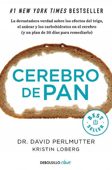 CEREBRO DE PAN. PERLMUTTER, DAVID - LOBERG, KRISTIN