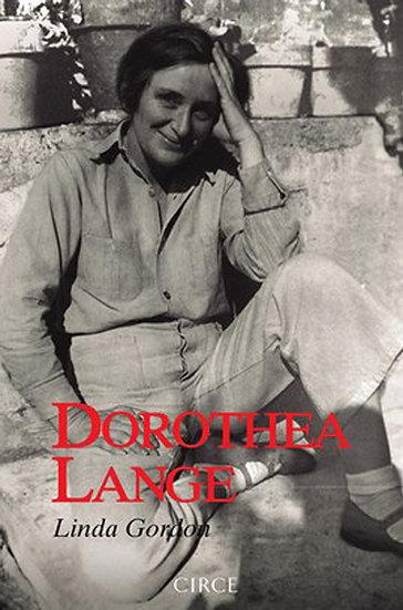 DOROTHEA LANGE. GORDON, LINDA
